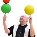 David Cain – Juggler For Jesus