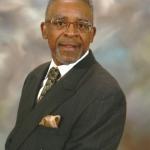Rev. John Cobb